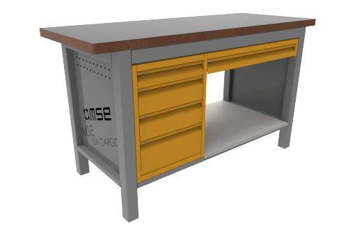 #stoły #warsztatowe #meble #warsztat #garage  #workbench #workspace #metalowe #konstrukcja