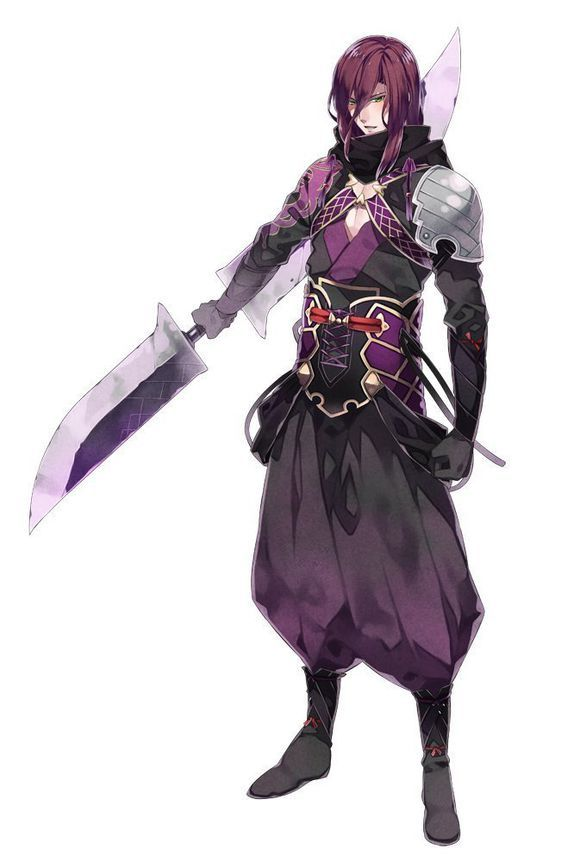 63 best images about ninja on Pinterest | Weapons Armors and Rpg