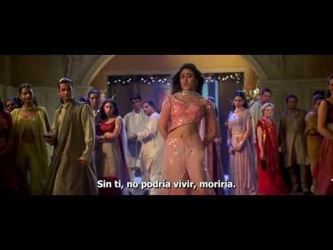 Bole Chudiyan - Kabhi Khushi Kabhie Gham - sub español - YouTube