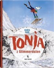 Tonja z Glimmerdalen - Ryms - kwartalnik o książkach dla dzieci i młodzieży