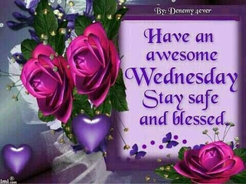 239 Best Images About Wednesday Blessings On Pinterest