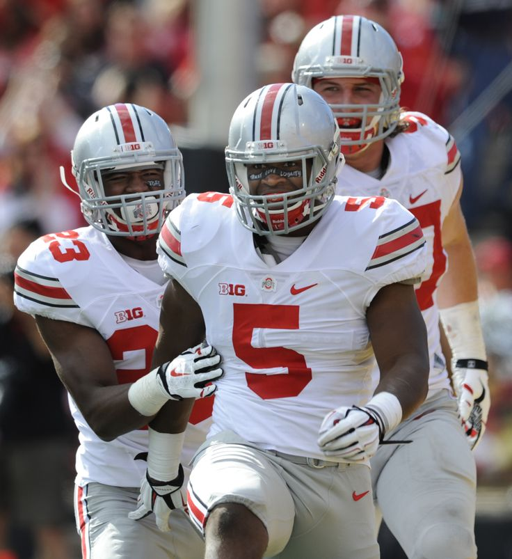 Miami Dolphins choose LB Raekwon McMillan in second round of NFL Draft