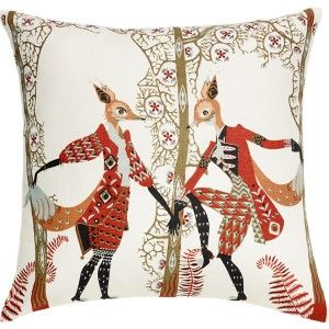 Tanssi Cushion cover, 50x50 cm ,