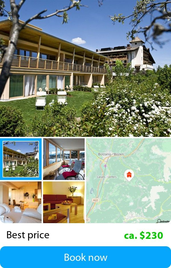 Pfösl (Deutschnofen, Italy) – Book this hotel at the cheapest price on sefibo.