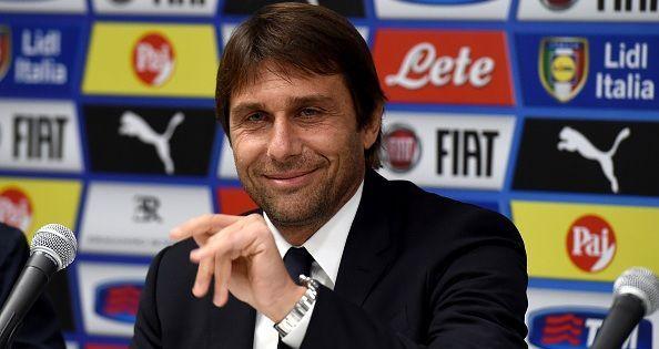 Абрамович готов выделить Конте 130 млн фунтов на трансферы
