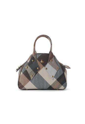 "Beauty... ""Derby Bag"" from Vivienne Westwood (Style: 5570 Bedrock)."