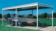 17 best images about sheds and garage on pinterest for Labor cost to build a garage