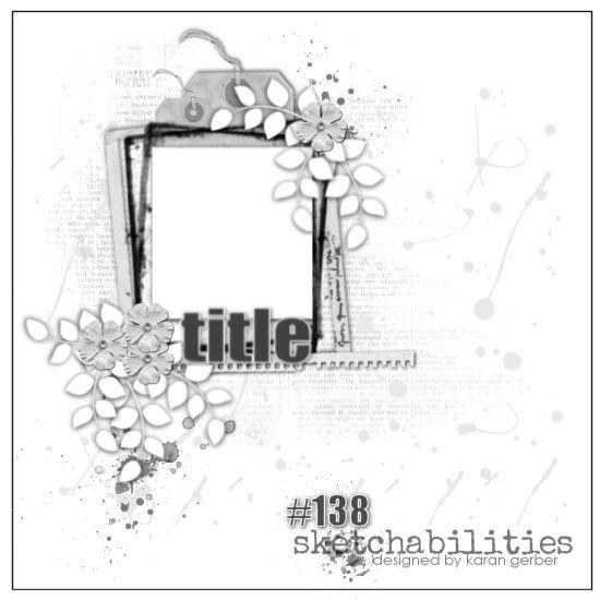 Sketchabilities: Sketch #138 - Design Team Reveal