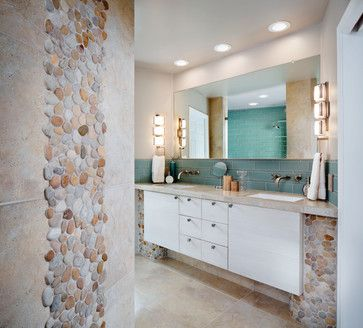 17 best images about for cabana bathroom remodel on for Cabana bathroom ideas