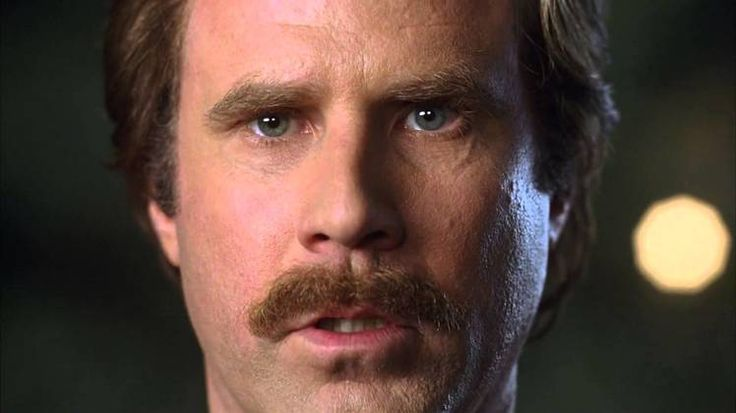 Test your Ron Burgundy (Will Ferrell) and Brian Fantana (Paul Rudd) Gang Quotes for the movie Anchorman