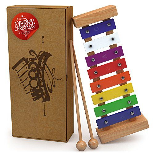 Wooden Xylophone for Kids: Best for Your Little Musician ...