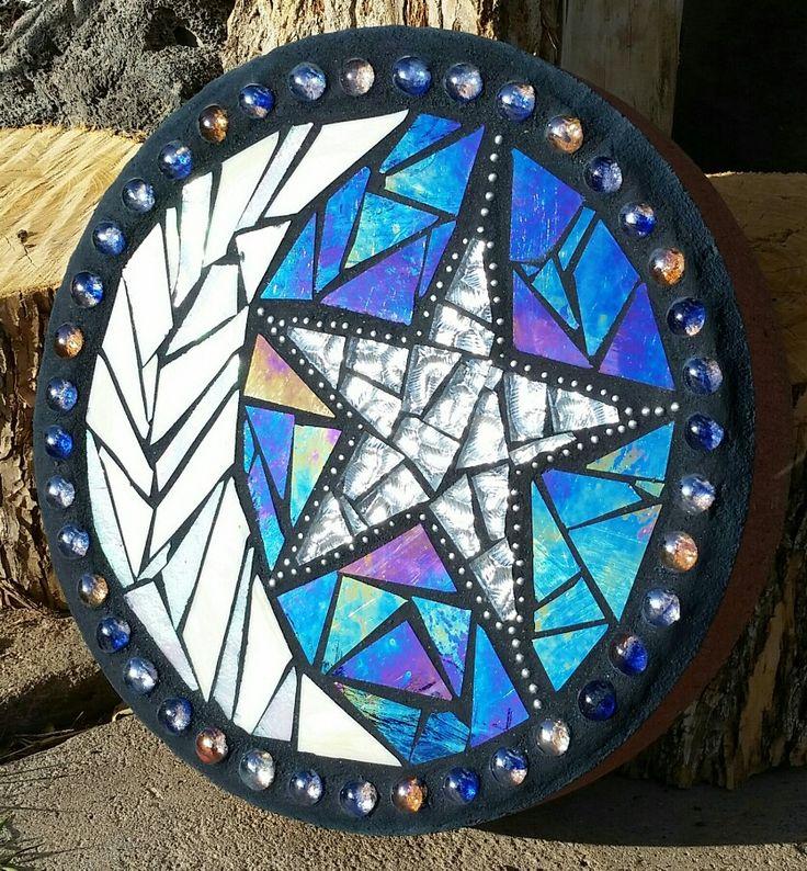 943 Best Images About Mosaic On Pinterest Mosaics
