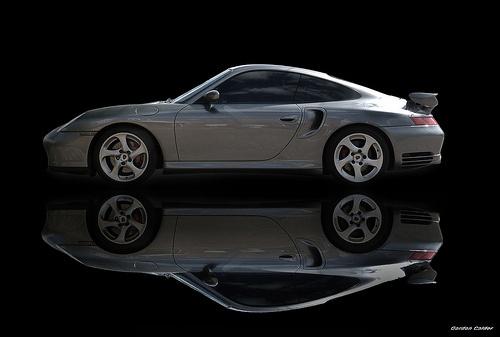 Porsche 966 Turbo