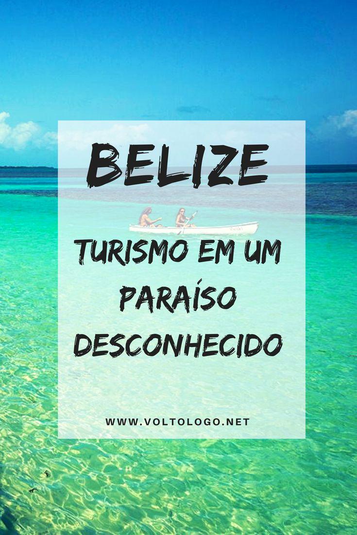 Belize, dicas de viagem e turismo. Descubra como se locomover pelo país, quais lugares visitar, além de muitas outras informações!