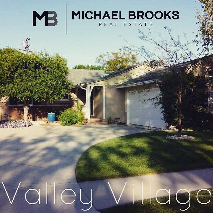 Eye surgery took me out of the game last week so I AM behind on this post (maybe I should be a pirate for Halloween?). Huge congratulations to my clients for closing on their beautiful traditional in Valley Village. Close proximity to the NOHO arts district family and friends. Its a hot market- whos next?! #valleyvillage #mdlla #losangeles #fall #traditional #coldwellbanker #readysetgo