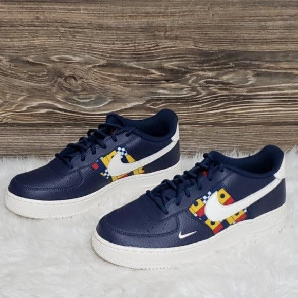 Nike Air Force 1 LV8 New with box, no lid Never worn, no