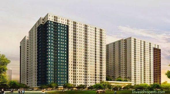 Apartemen Kota Ayodhya Tangerang by Alam Sutera