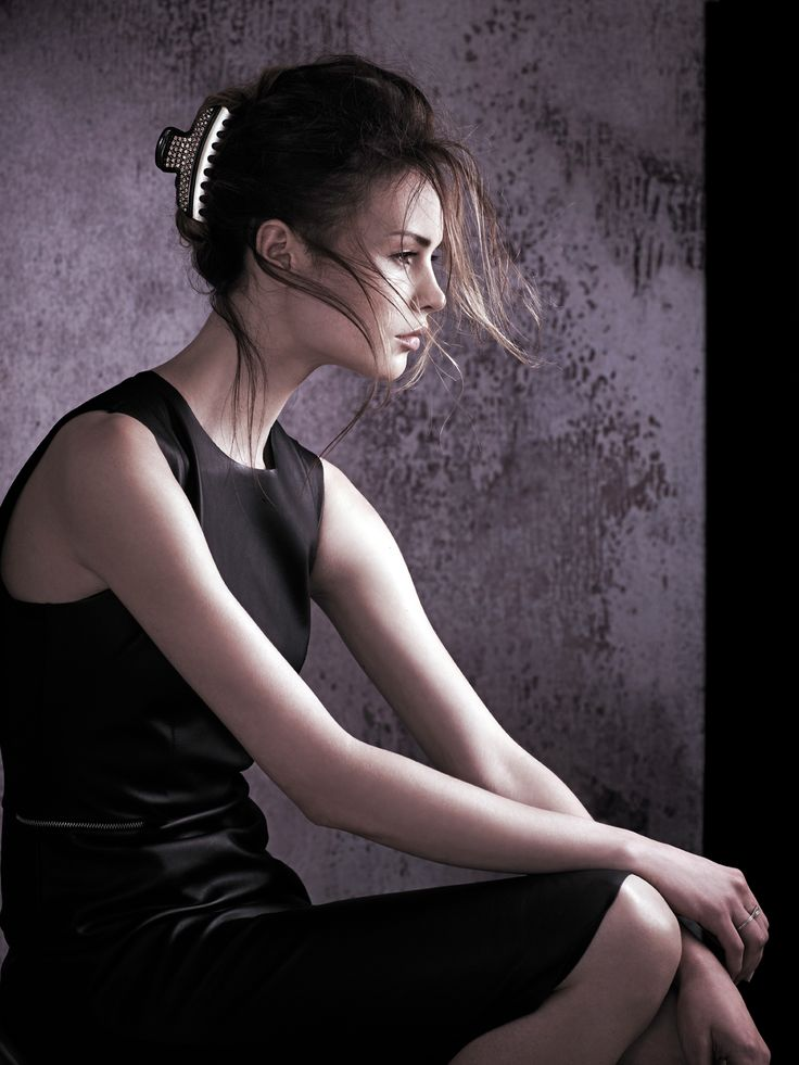 Alexandre de Paris hair accessory Vendôme clip www.alexandredeparis-store.com #Vendome #hair #accessory