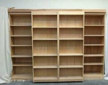 library murphy bed plans