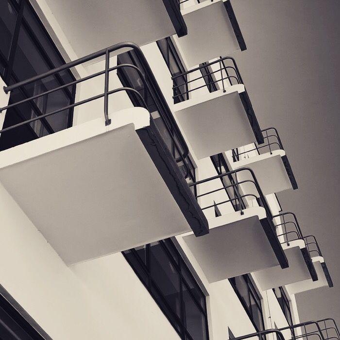 Bauhaus Movement : Photo