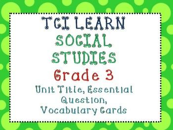 social study 11 ch 1 vocab This shows students how to use the vocabulary foldables and place them into the composition study booklets this is the section covering needed vocabulary.