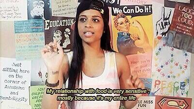 iisuperwomanii also known as lilly singh