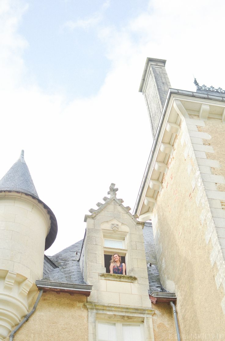 Queen of the Castle.  Weekends you missed — Easter Weekend in a French Château. #france #french #francais #frenchescape #GTWKNDS #travel #wanderlust #world #luxe #luxury #weekend #away #holiday #vacation #adventure #party #food #wine #events