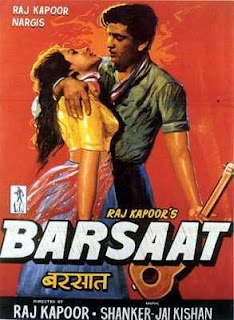 Man! Raj and Nargis chemistry