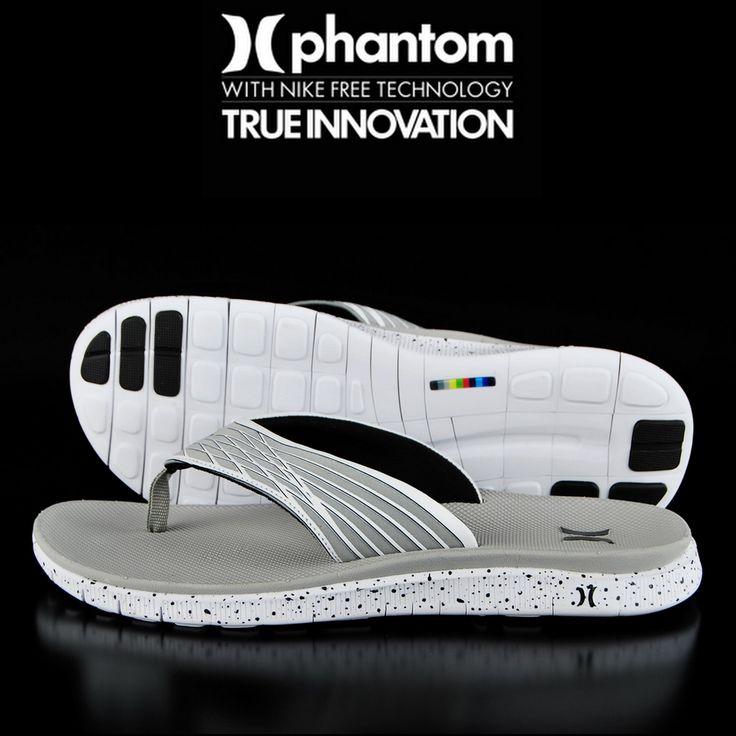 Hurley Phantom Slops
