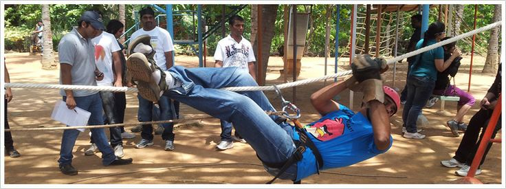 Corporate Outing- Go xcursion provides Corporate team outing and team building activities in and around Bangalore.