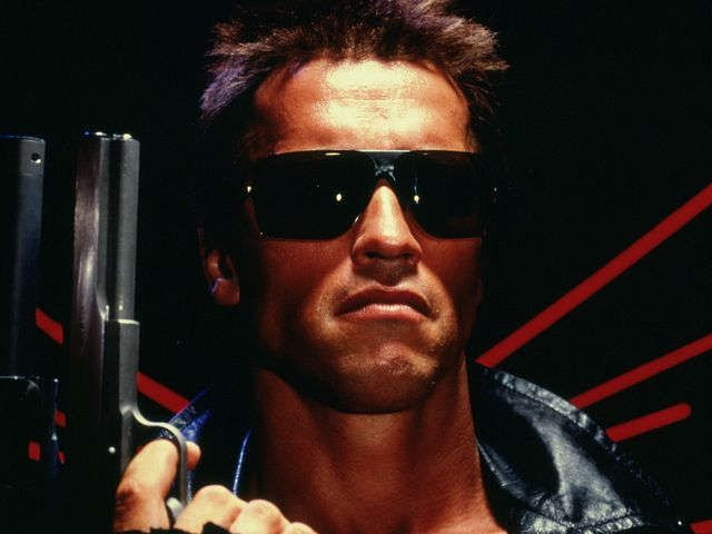 Exclusive: Arnold Schwarzenegger voices Waze as the Terminator