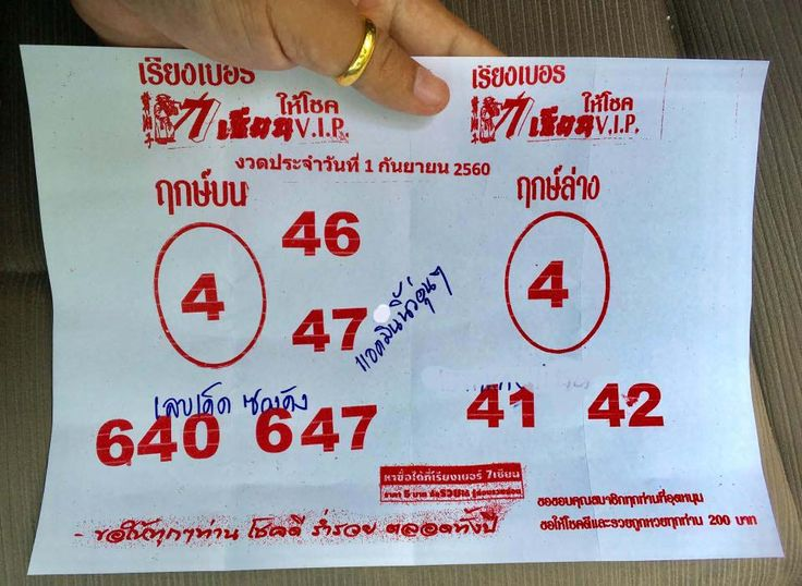 Thai Lottery 3up VIP sure and Thai Lottery sure number for Thai lottery daily new updates. For see daily new Thai lottery tips and Thai lottery VIP you must like our Facebook page and visit daily our website. Please share my every new post on social media.