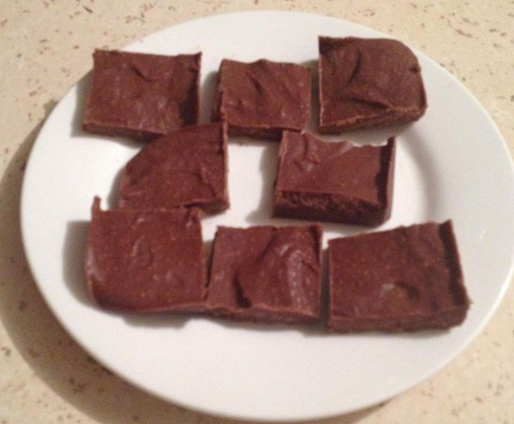 Recipe Easy Raw Fudge by shell.phil - Recipe of category Desserts & sweets
