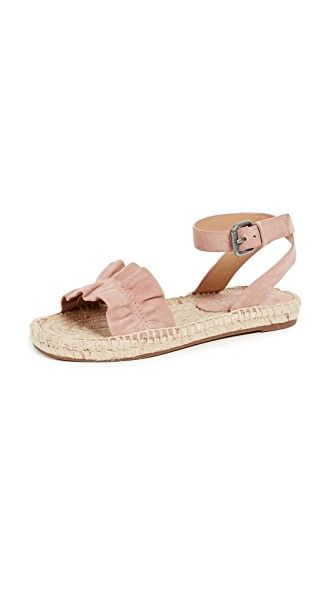 SPLENDID BECCA ANKLE STRAP ESPADRILLES. #splendid #shoes #