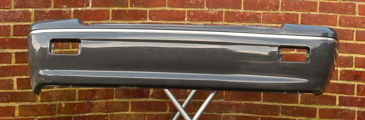 GENUINE ROVER 100 111 114 115 REAR  BUMPER