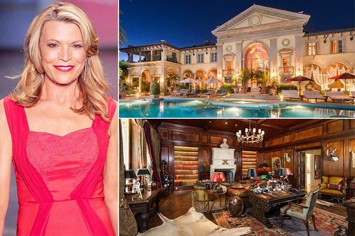 Super Luxurious Celebrity Houses The Price Of Kobe Bryant S