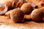 Italiaanse chocolade truffels recept op MijnReceptenboek.nl