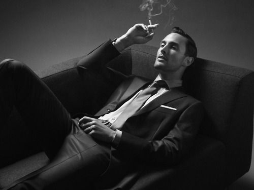 : Smokin Men, Suits Men, Noah Mills, Men Style, Smoke Photography, Men Fashion, Delicious Suits, Fashion Photography, Nice Suits