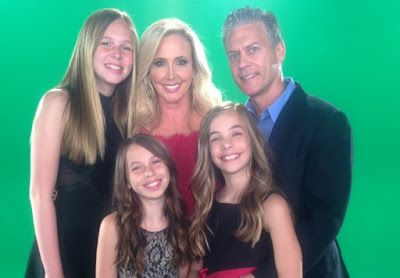 Shannon Beador's Daughters Are Reportedly Taking Her Side In Messy Divorce From David!