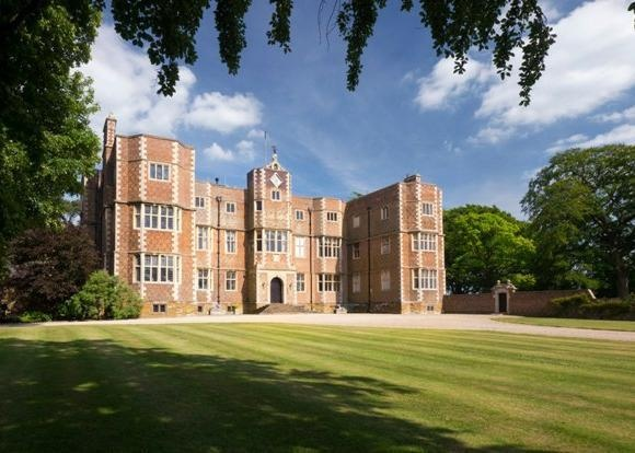 quenby hall