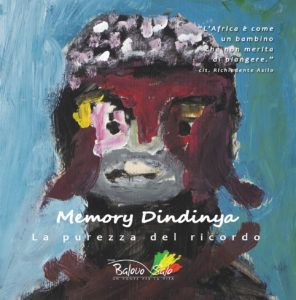 Memory Dindinya, Balouo Salo Onlus