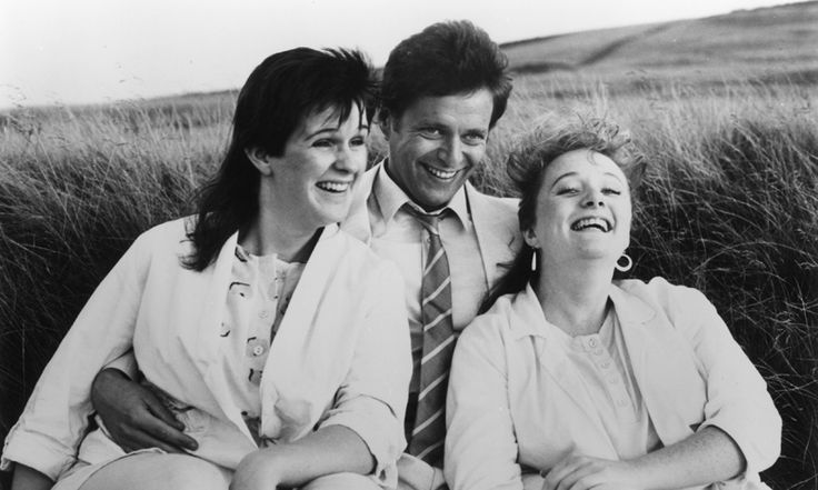 On Alan Clarke's Rita, Sue and Bob Too, the death of Ian Brady, and what laughter might conceal