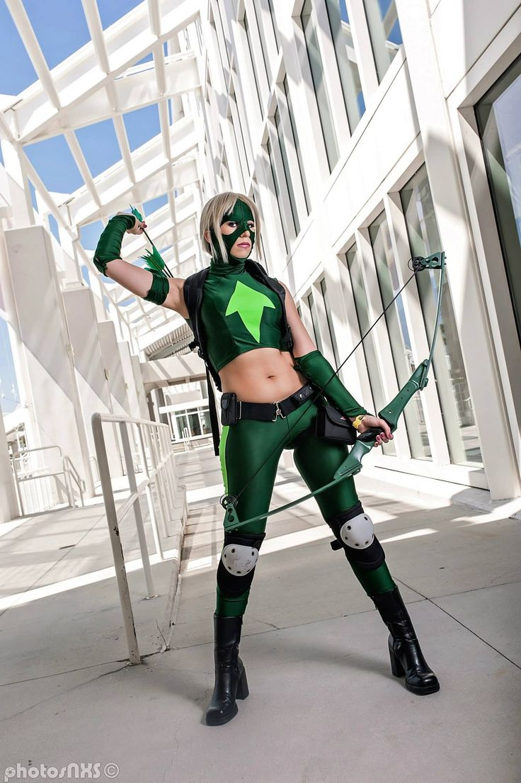 17 Best images about Comics DC Cosplay on Pinterest ...