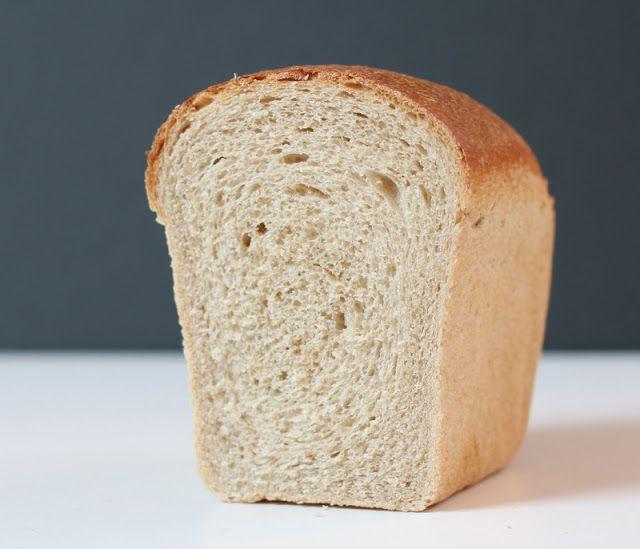 Хлеб из муки 2-го сорта: crucide