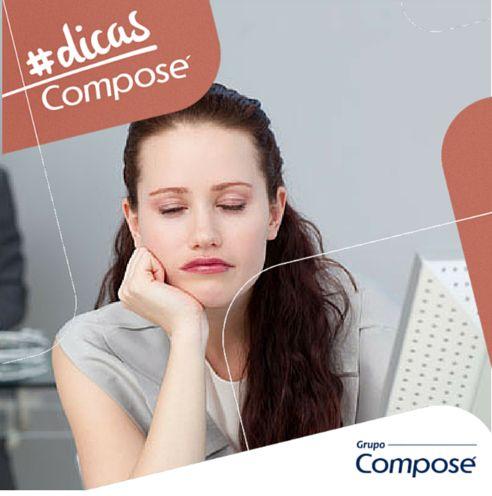 Como driblar o sono no ambiente de trabalho? A gente dá dica pra vocês lá no blog http://www.compose.com.br/post-comportamento.php?id=83