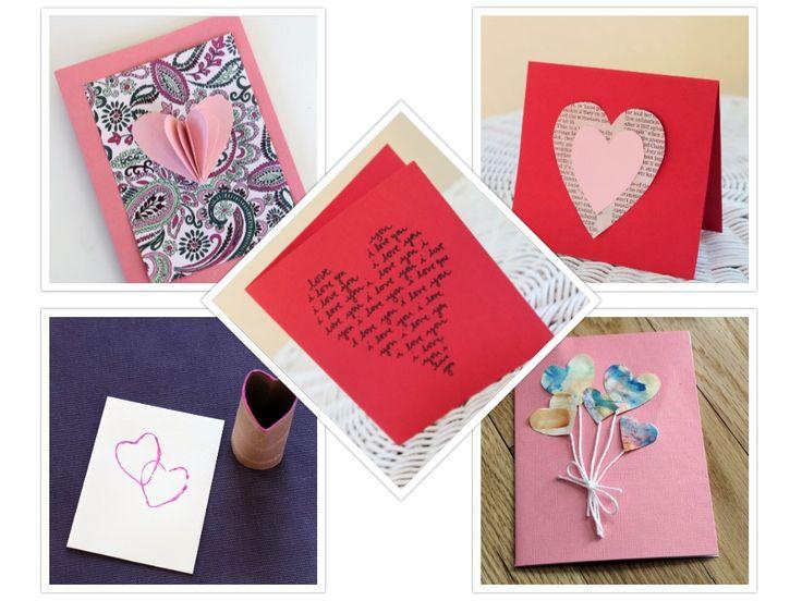 Hogardiez: Felicitaciones San Valentín #sanvalentín #tarjetas #felicitaciones