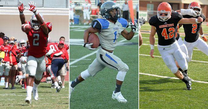 Three Mid-South teams make NAIA Football Championship Series