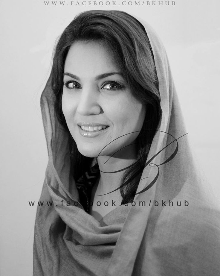 The Elegant Bhabi Reham Khan