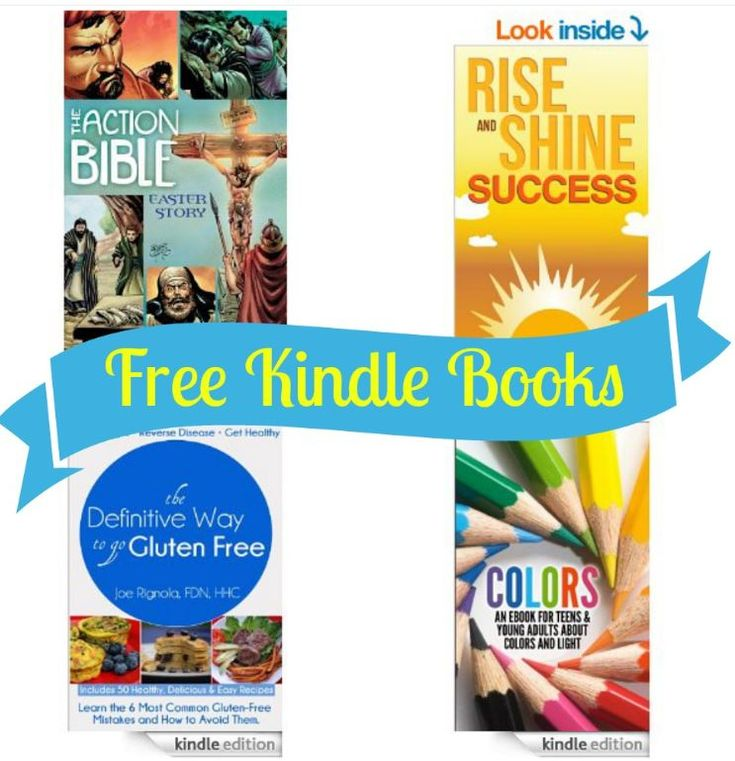 14 Kindle Freebies: How to Work and Homeschool, 36 Make Ahead Meals, The Action Bible, + More!
