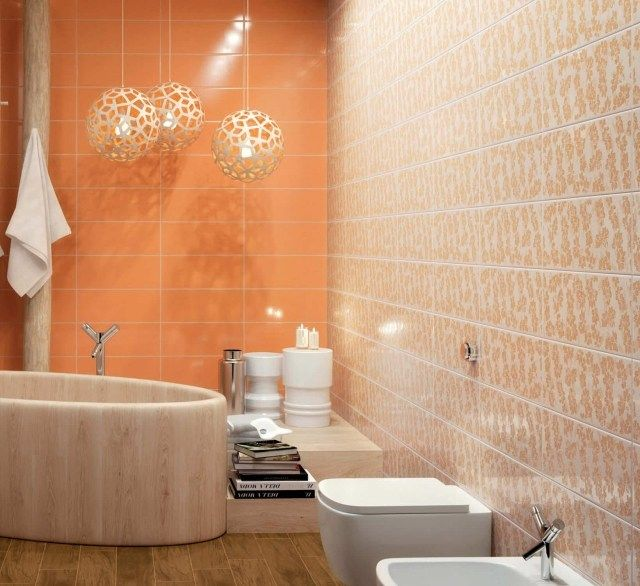 Badezimmer Fliesen Ideen in 31 fantastischen Bildern ...